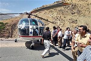 تصویر  واژگونی مینیبوس 28 کشته برجای گذاشت