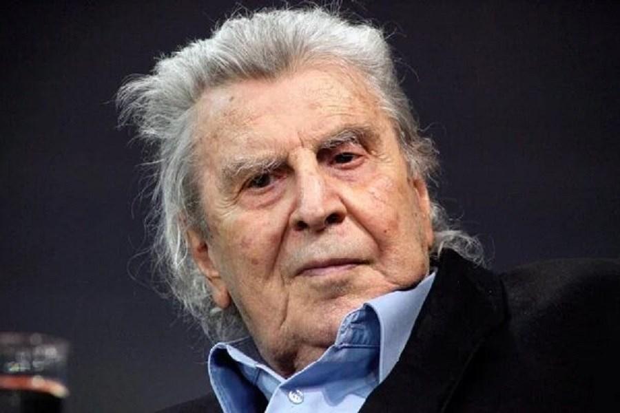 آهنگساز برجسته یونانی درگذشت