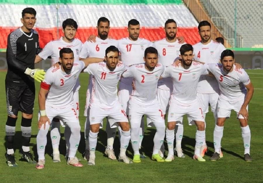 تیم ملی فوتبال راهی امارات می شود
