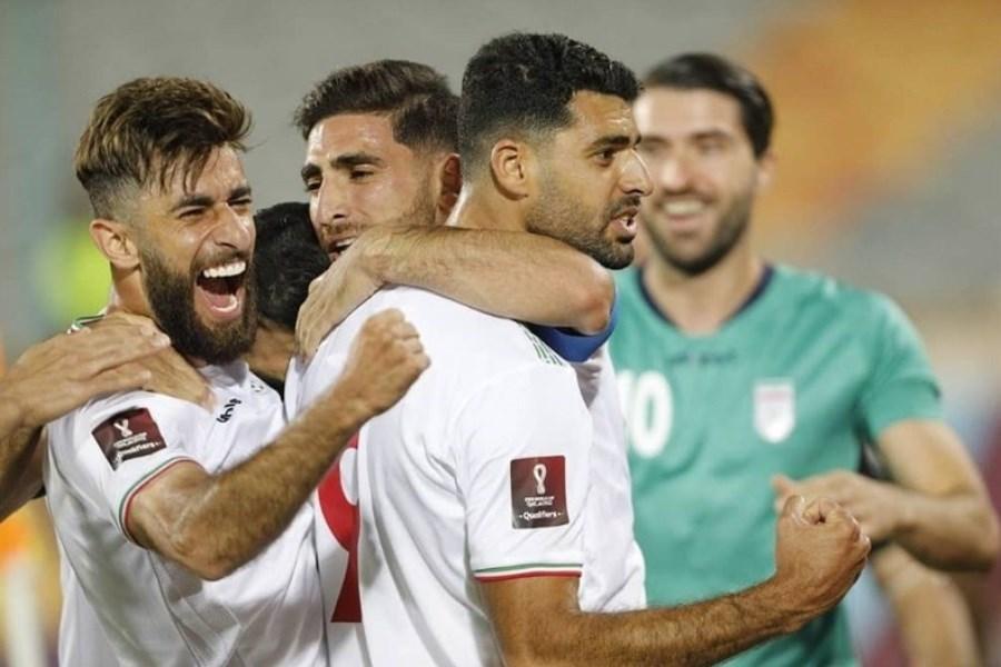 پیروزی تیم ملی فوتبال ایران و بازتابش در رسانههای عربی