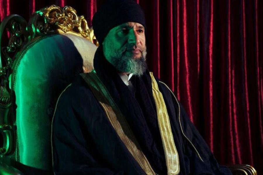 واکنش ها به نامزد شدن پسر قذافی در انتخابات ریاست جمهوری لیبی چه بود؟