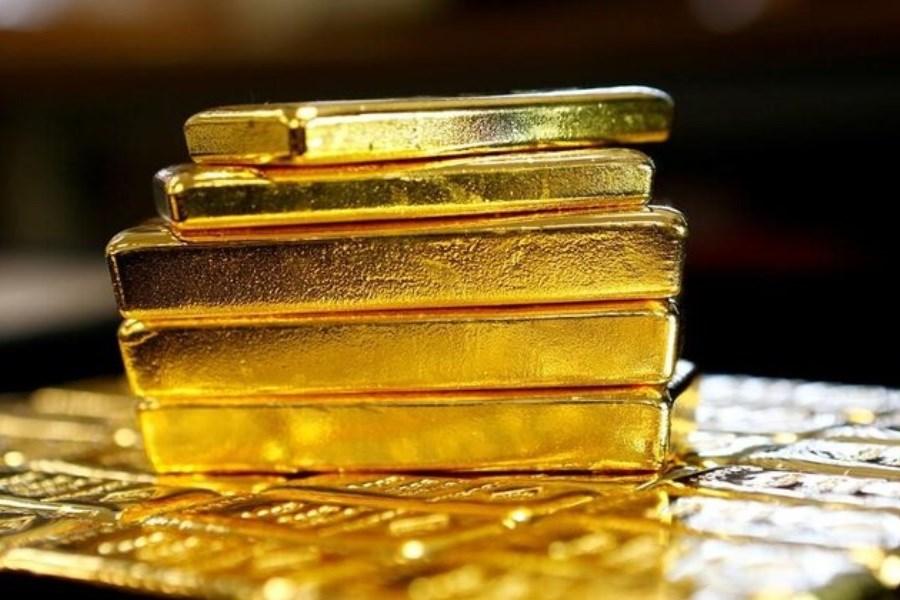 تصویر هر اونس طلا 1795 دلار شد