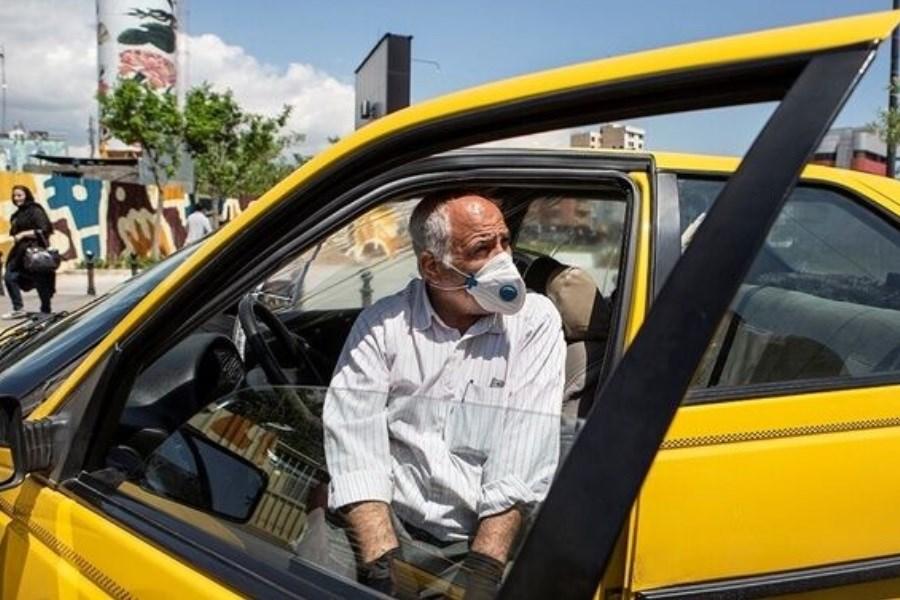 درخواست از شهروندان کرمانی مبنی بر گزارش عدم رعایت پروتکلها در ناوگان عمومی
