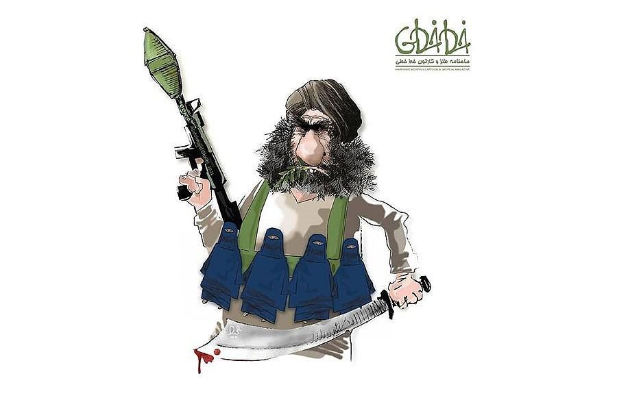قربانیان اصلی طالبان را ببینید!