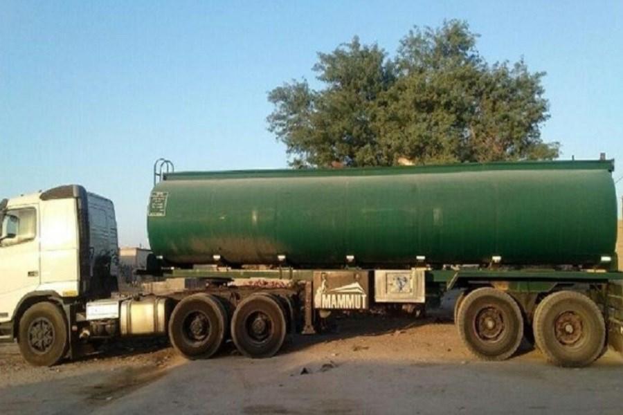 توزیع بیش از ۱۱میلیون لیتر نفت سفید در روستاهای کهگیلویه و بویراحمد