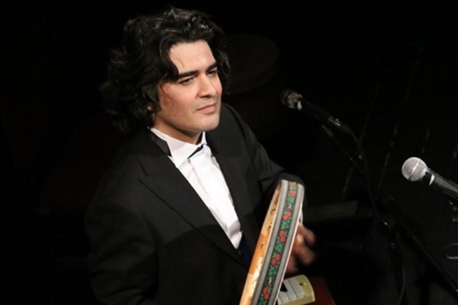 نظر جنجالی سامان احتشامی در مورد آهنگ های شاد