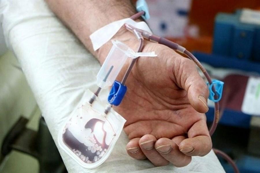چهار گام جمعآوری خون در دوران کرونا