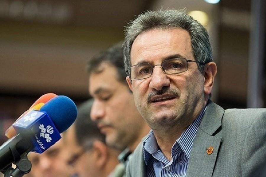 کاهش مراجعین، بستریها و فوتیهای کرونایی در استان تهران