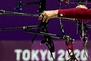 تصویر  تیم ریکرو ایران از مسابقات قهرمانی آسیا کنار گذاشته شد