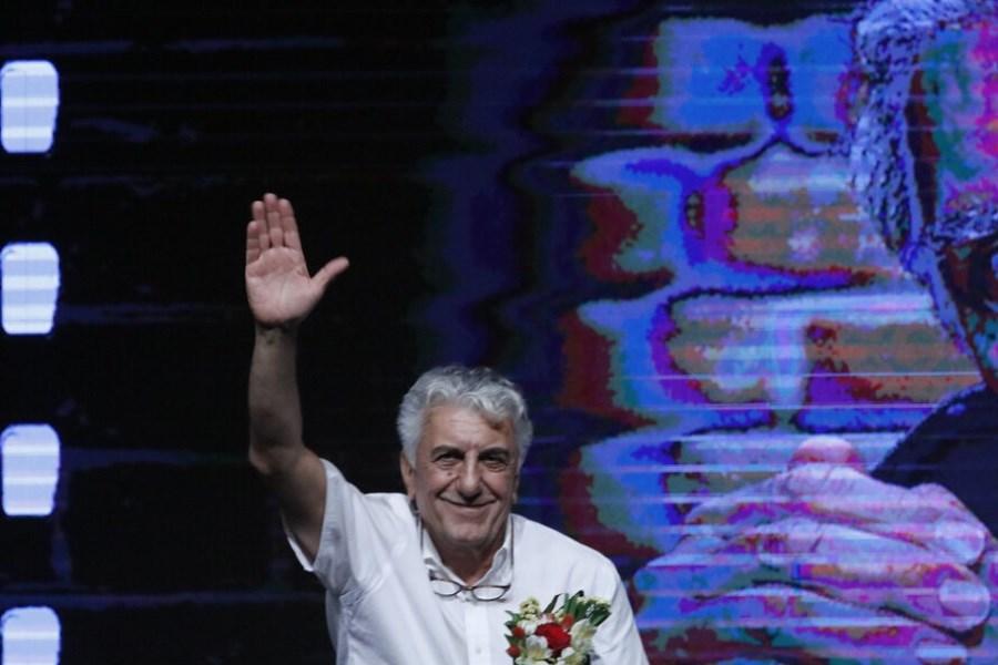 «رضا کیانیان» کارگاه بازیگری برگزار می کند