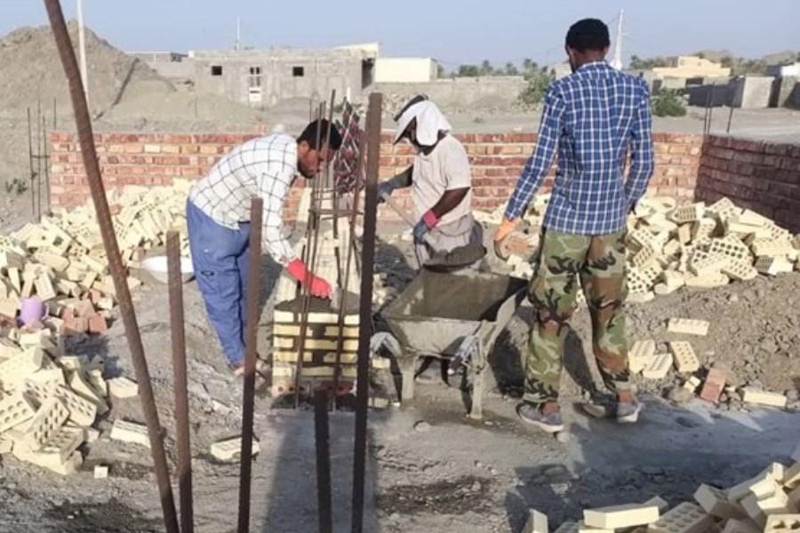 مدرسهسازی اربعینیها برای دانشآموزان سیستان و بلوچستان