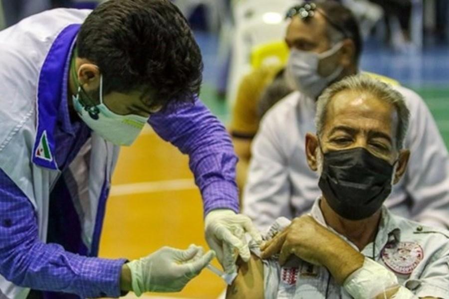 سهمیه واکسن کرونای استان اردبیل افزایش خواهد یافت