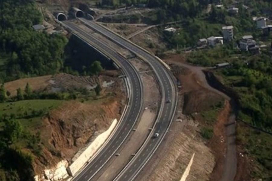 کرج-قزوین پرترافیکترین جاده کشور/ کندوان مسدود است