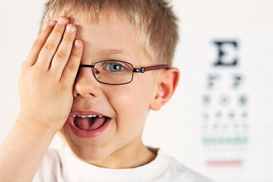 اجرای غربالگری تنبلی چشم در مراکز مثبت بهزیستی