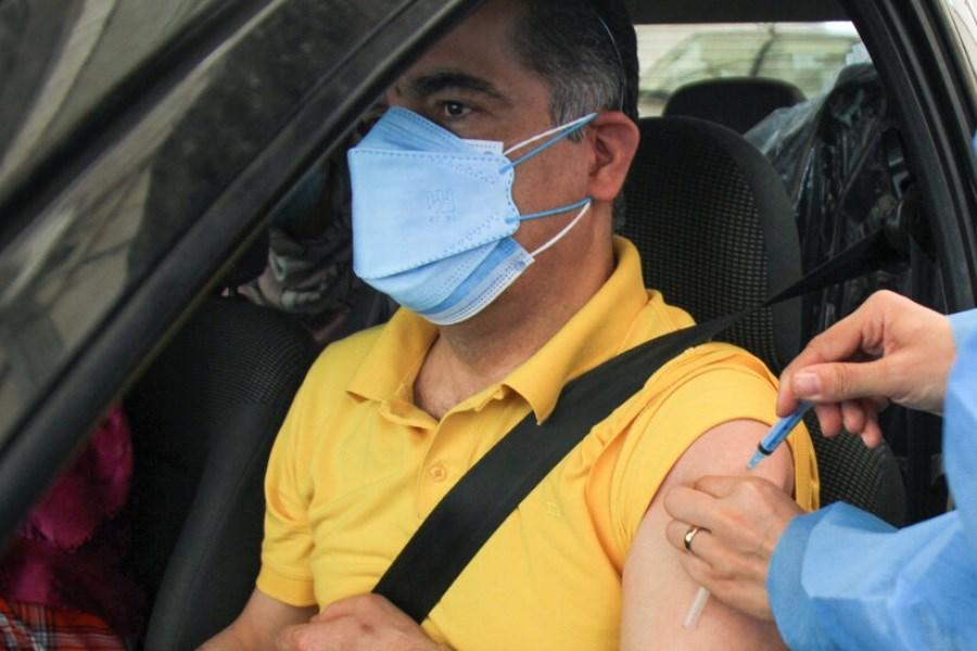 شتاب گرفتن واکسیناسیون در مازندران با توزیع بیش از ۲۰۰هزار دز واکسن