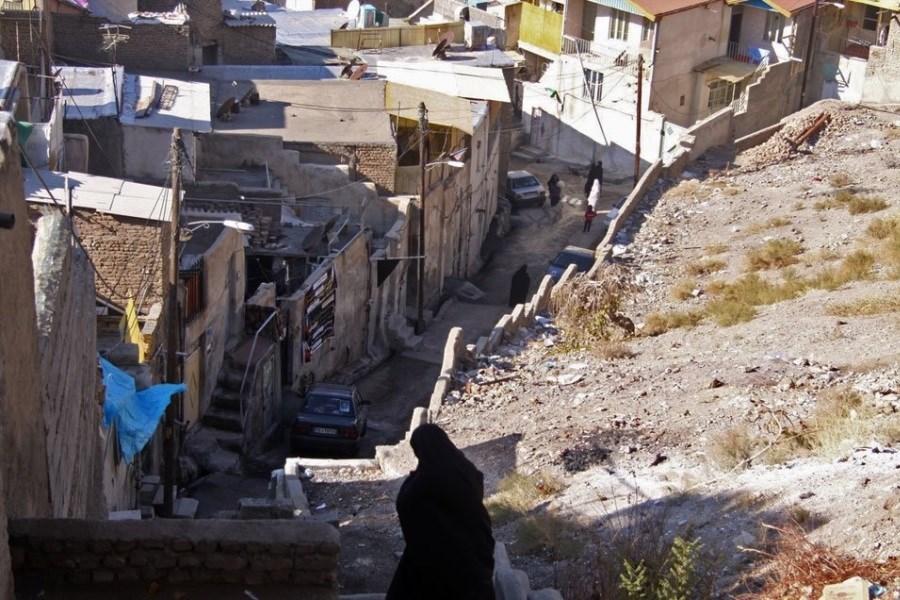 حاشیه نشینی فرهنگی بالاشهر نشینها