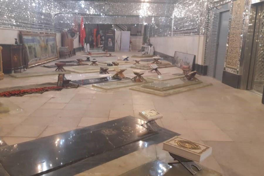 ماجرای قبرهای میلیاردی و مجلل در تهران/ فاصله طبقاتی حتی بعد از مرگ ادامه داد