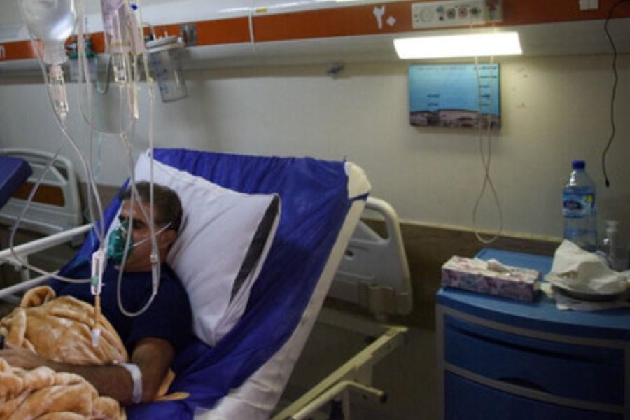 تعداد بیماران کرونایی در مازندران با کاهش محسوس مواجه شده است