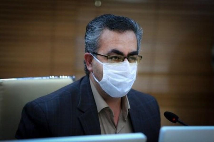 هیچ واکسنی از ایران صادر نشده است