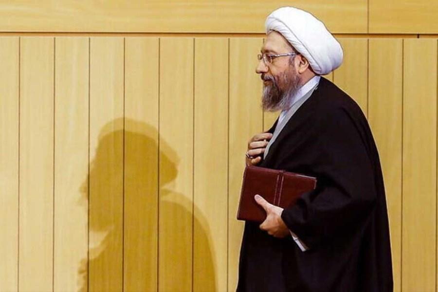 جزئیات و حواشی استعفای آملی لاریجانی از شورای نگهبان