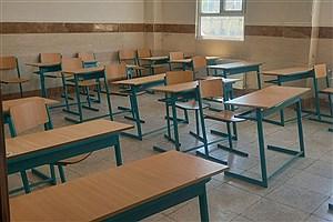 تصویر  بهرهبرداری از 99 کلاس درس در سال تحصیلی جدید در سمنان