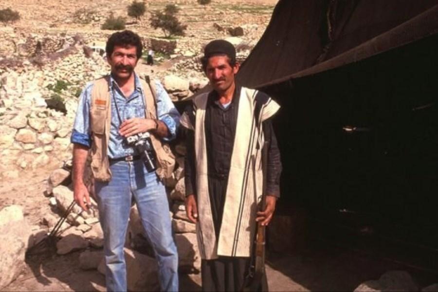 فرهاد ورهرام با مستند «بازگشت دوباره» در شبکه مستند