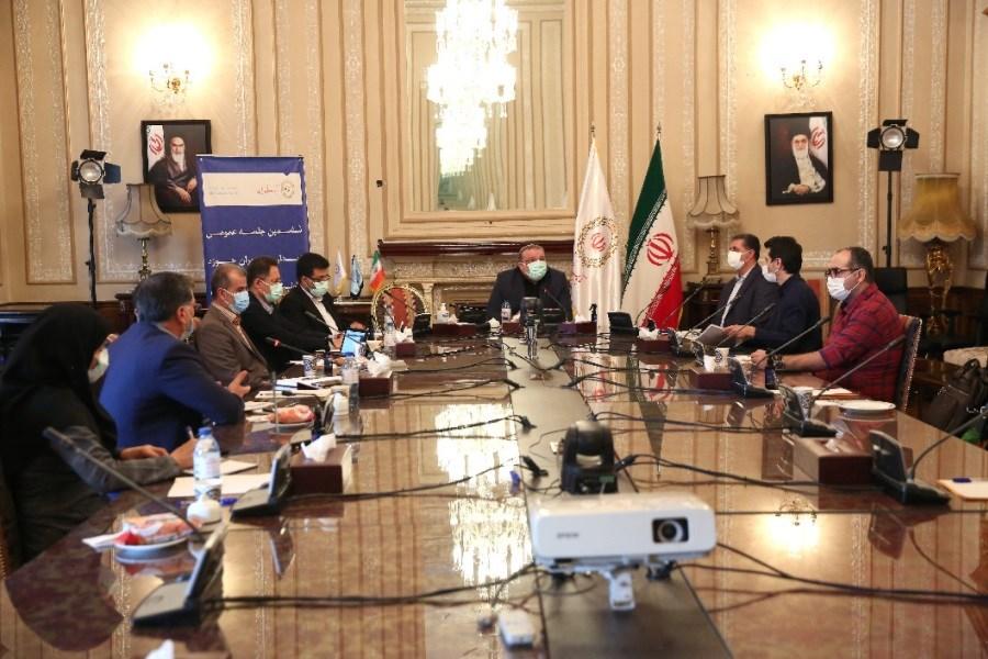 افزایش تعاملات، محور دیدار مدیران بانک ملی ایران با مشتریان
