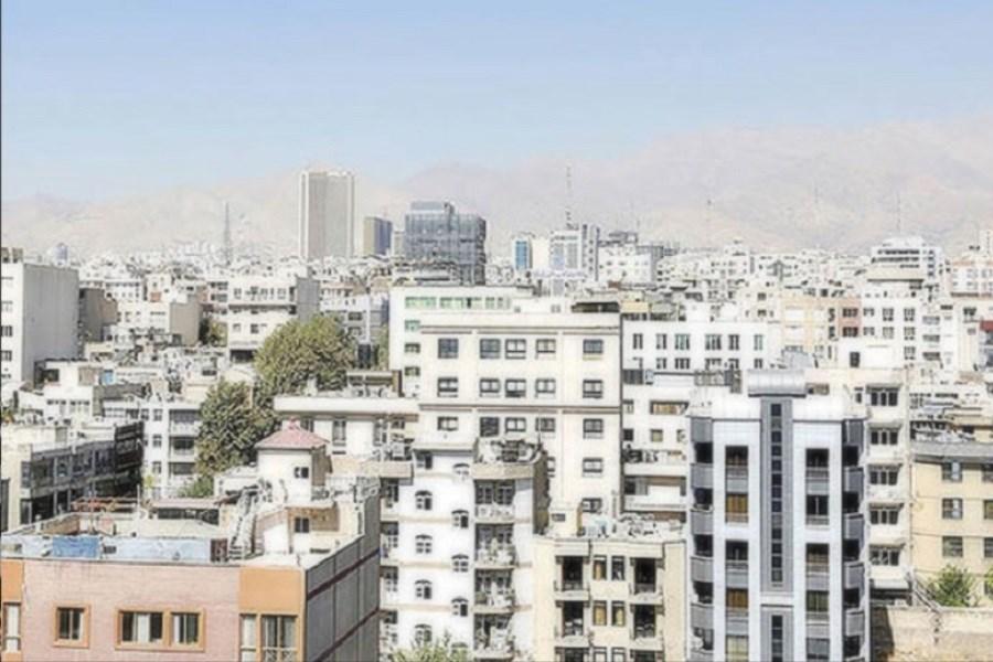 تصویر ارزان ترین مناطق تهران برای خرید خانه +جدول