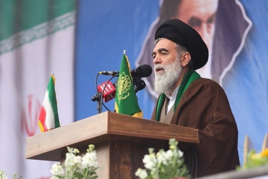 پیام تبریک مدیر عامل موسسه ملل به آیت الله حسینی خراسانی