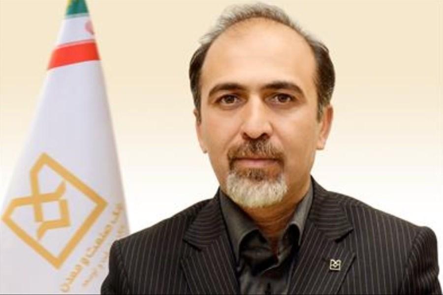 مصاحبه با مدیر استانی بانک صنعت و معدن استان مازندران