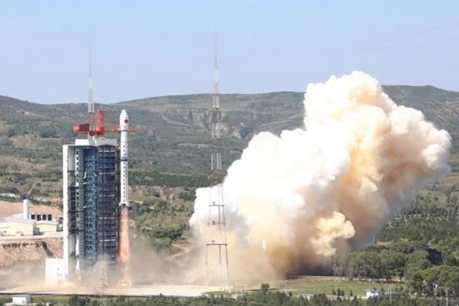 چین ماهواره جدید رصد زمین را پرتاب کرد