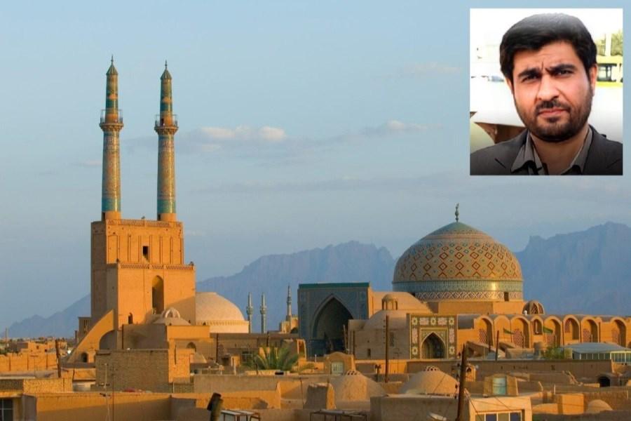 حکم شهردار یزد صادر شد
