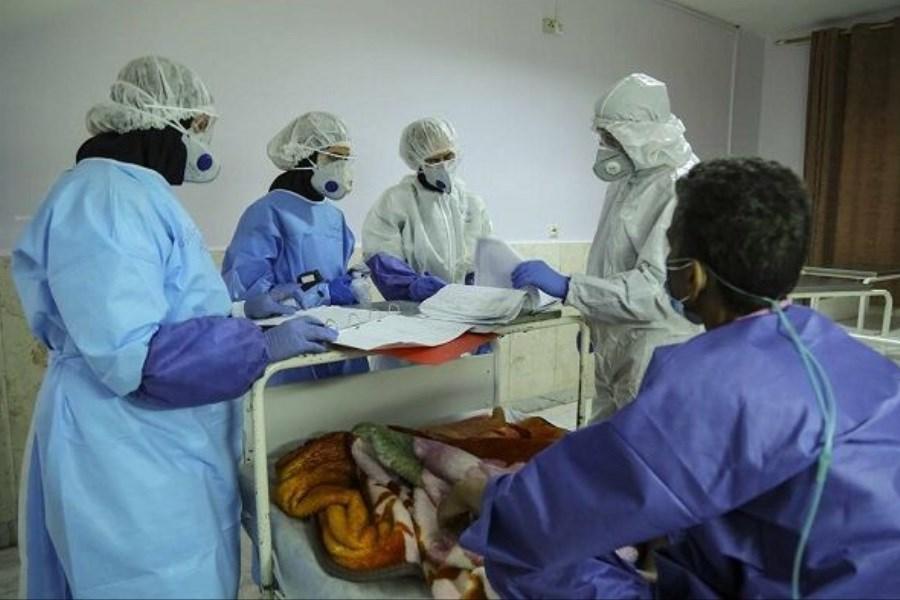 کاهش ۱۴.۳ درصدی بستری بیماران کرونایی در خراسان جنوبی