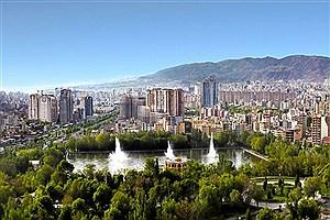 تصویر  دیدنی های جذاب شهر تبریز