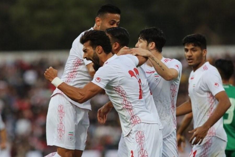 پخش زنده فوتبال ایران و عراق تا ساعاتی دیگر/ پیمان یوسفی گزارشگر بازی