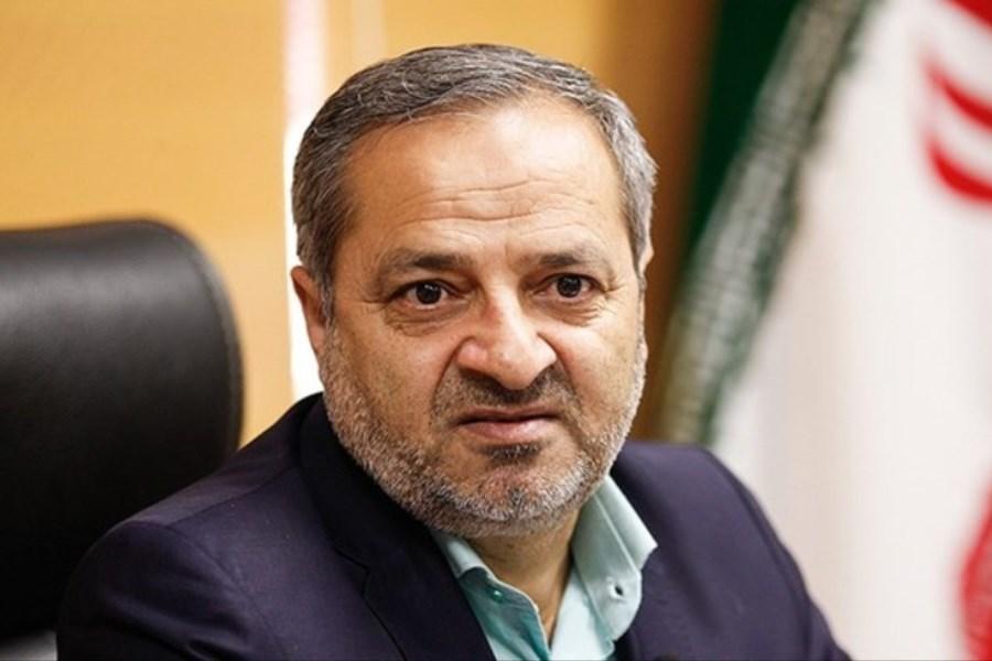سرپرست اداره کل آموزش و پرورش شهرستان های تهران منصوبشد