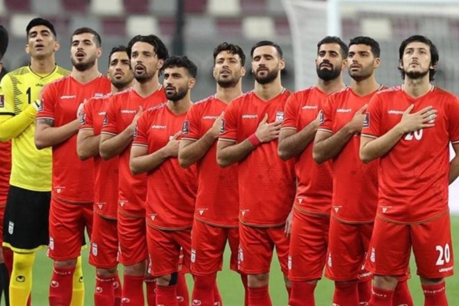 تصویر ترکیب احتمالی ایران مقابل امارات/ لژیونر ها عصای دست اسکوچیچ شدند!