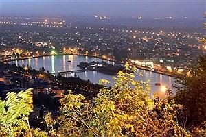 تصویر  آشنایی با میراث با ارزش گیلان برای ثبت ملی