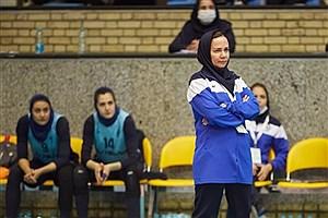 تصویر  سرمربی تیمهای ملی والیبال نوجوانان و جوانان بانوان مشخص شد