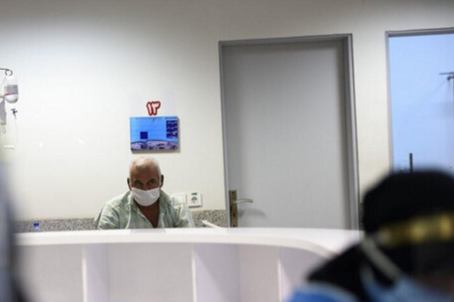 رعایت پروتکلهای بهداشتی در مازندران به 63درصد رسید