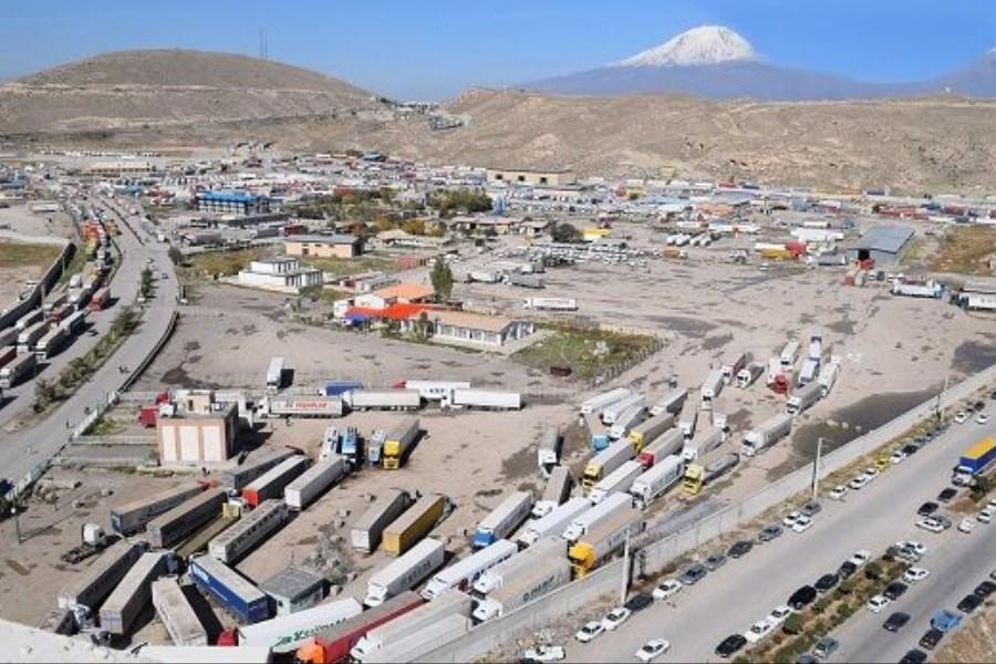 غفلت از ظرفیت اقتصادی مناطق مرزی آذربایجانغربی
