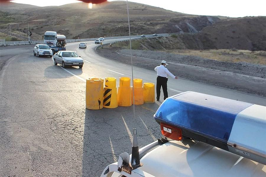 احداث دو پاسگاه پلیس در جادههای اردبیل