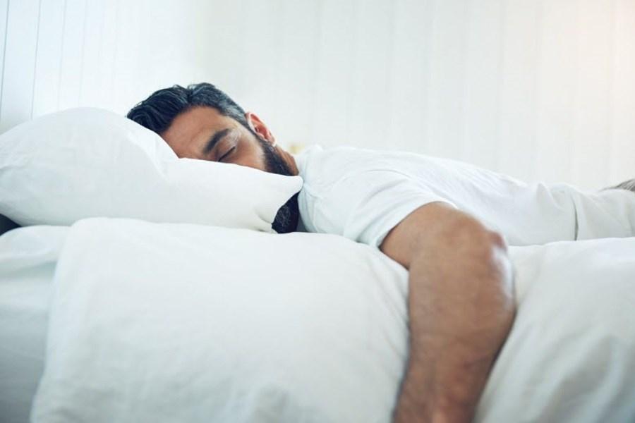 تصویر راهکارهایی برای خوب خوابیدن