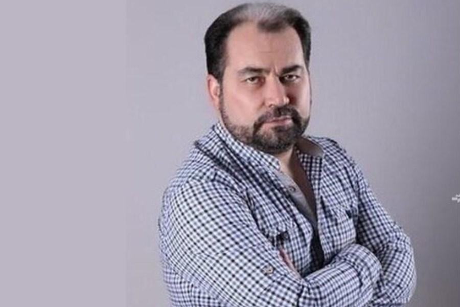 سردبیر سابق سایت پایگاه اطلاعرسانی دولت درگذشت