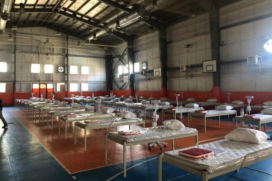 اختصاص 3 پایگاه مدیریت بحران تهران به عنوان نقاهتگاه کرونا