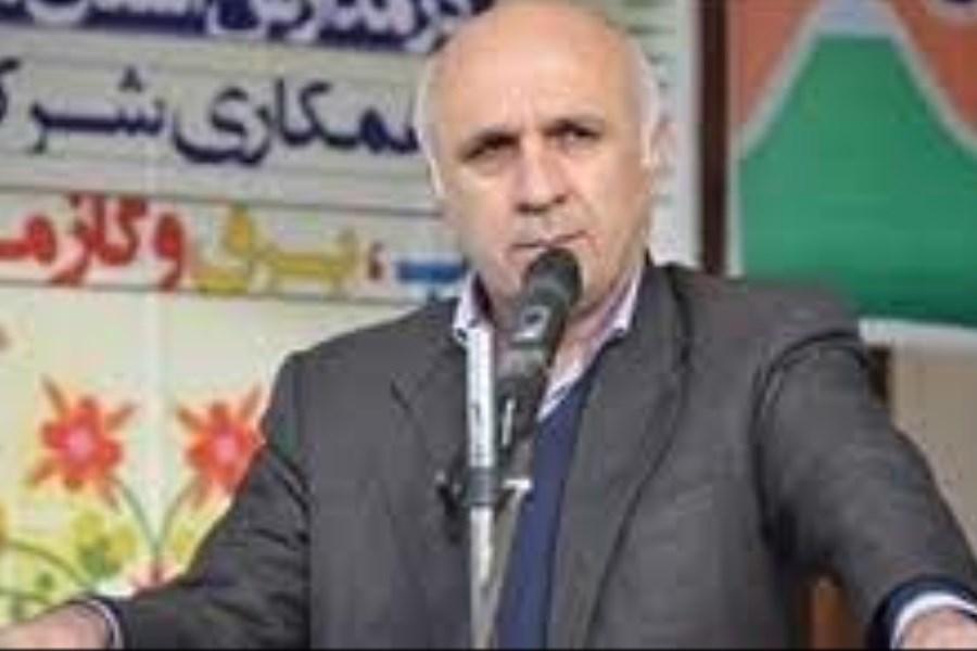 زون بندی اجرای طرح جامع آبرسانی در شهرستان های مازندران