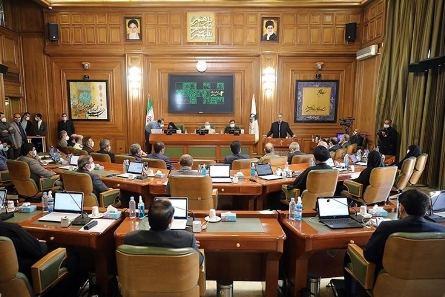 احتمال نام گذاری مجدد برخی معابر نامگذاری شده در دوره قبل شورای شهر تهران