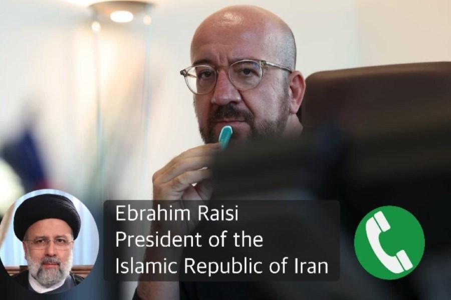 اتحادیه اروپا و ایران برای همکاری در زمینه مسائل منطقه اشتراک منافع دارند