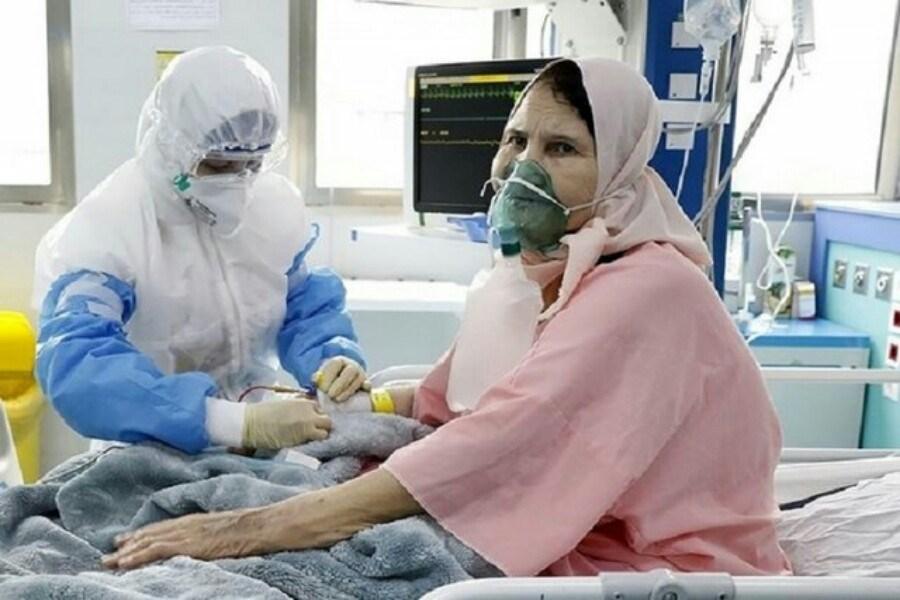 ۸۹ درصد از بیماران کرونایی بیمارستان موسی بن جعفر (ع) قوچان بهبود یافته اند
