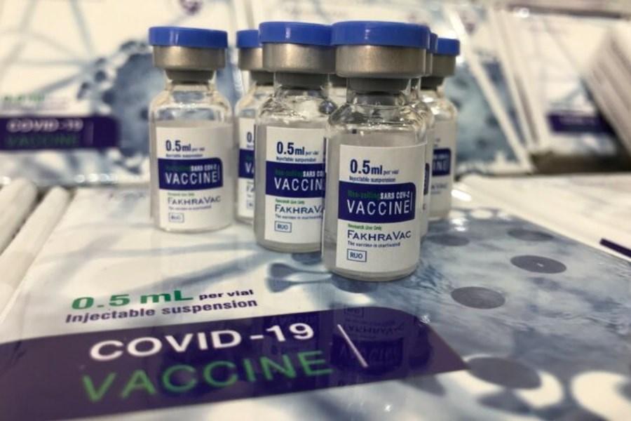 آغاز فاز ۳ کارآزمایی بالینی و صدور مجوز مصرف اضطراری واکسن فخرا